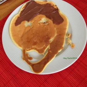 savannah's pancake